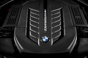 BMW продолжит выпускать автомобили с мотором V12
