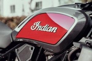 Indian зарегистрировал новую торговую марку