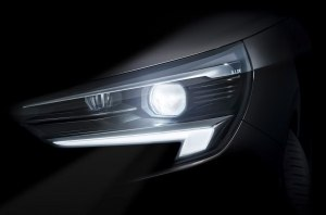 Опубликованы подробности о обновленном Opel Corsa