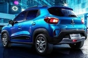 Renault подготовит бюджетный кроссовер на базе Kwid
