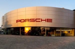 Porsche празднует свое 15-летие в Украине – достижения бренда за 15 лет деятельности