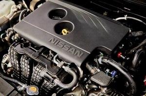 Технологии Nissan GT-R перекочевали в моторы седана Altima