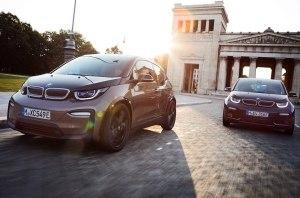 Электрокар BMW на базе Mercedes будет по цене менее €30 000