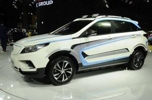 150 тысяч электромобилей в год: BAIC привлек $300 млн инвестиций