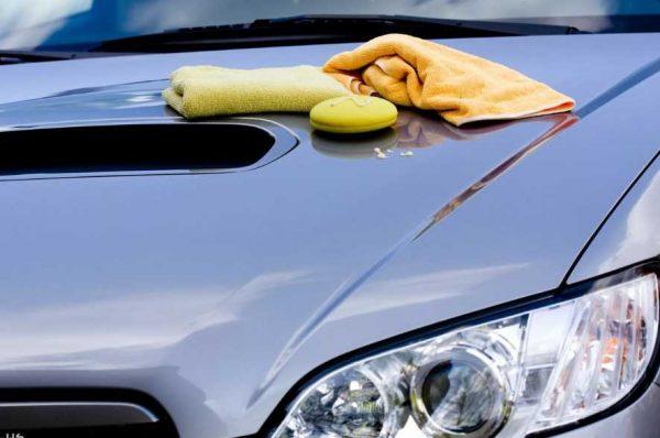 Несколько рекомендаций, которые помогут сохранить авто в первоначальном состоянии