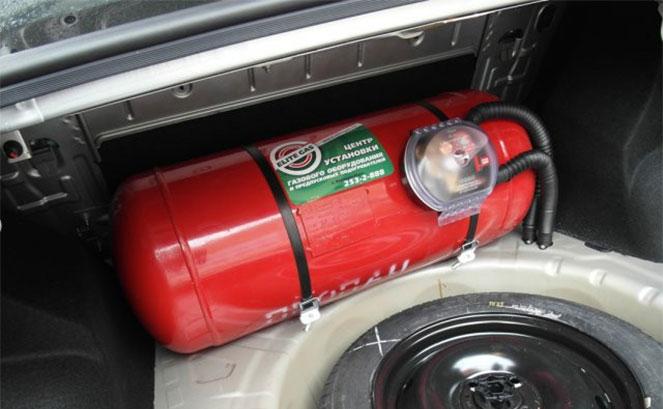Качественное газобаллонное оборудование для авто по выгодным ценам